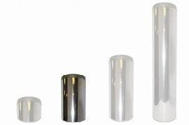 NOVA 250 mm Längenelement (doppelwandig) inkl. Klemmband | SELKIRK