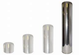 NOVA 1000 mm Längenelement (doppelwandig) inkl. Klemmband | SELKIRK