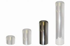 NOVA 500 mm Längenelement (doppelwandig) inkl. Klemmband | SELKIRK